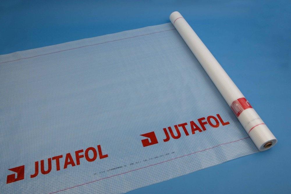 Paropropustná fólie Jutafol D 140 Standart