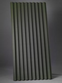 Onduline Classic střešní deska 200x95 cm černá
