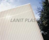 LanitPlast Polykarbonát komůrkový MARLON FRW 10 mm opál 1,05x3,00 m