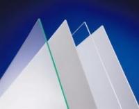 LanitPlast Plexisklo PALGLAS/MARCRYL FS 5 mm čiré 1,00x1,00 m