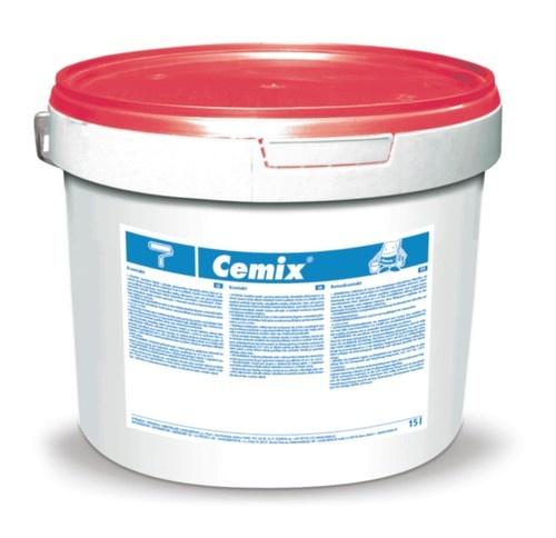 Cemix penetrace kontakt 8 kg bílý pro mozaikové omítky