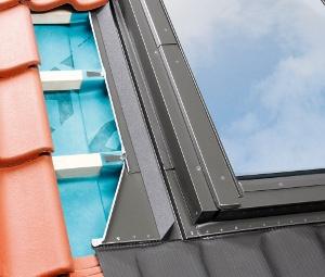 Fakro lemování EHV-AT Thermo 06 78x118 cm pro střešní okno