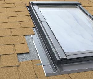 Fakro lemování ESV-T Thermo 06 78x118 cm pro střešní okno