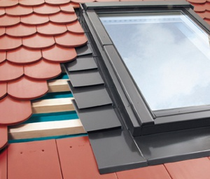 Fakro lemování EGV 01 55x78 cm pro střešní okno