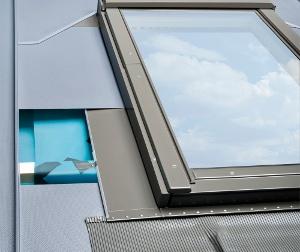 Fakro EBV-A lemování pro střešní okno 78x118 cm