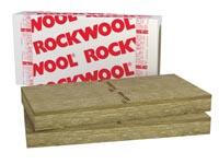 Rockwool FRONTROCK MAX E 50x600x1000 mm fasádní vata