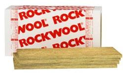Rockwool STEPROCK ND 20x600x1000 mm podlahová minerální vata