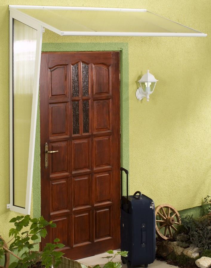 Gutta boční stěna Standard hnědá - 1,8x0,53x0,3m