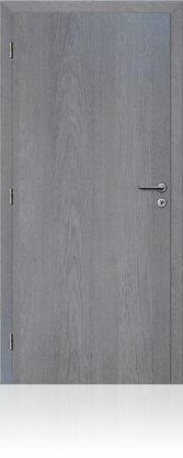 Solodoor interiérové dveře KLASIK PLNÉ fólie 60 cm