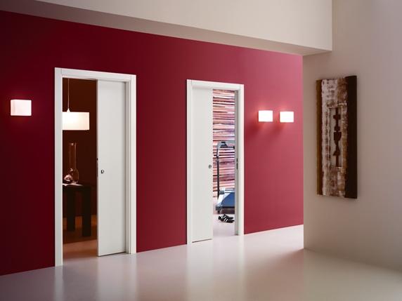 Eclisse stavební pouzdro zákryt do zdi 700+700 mm