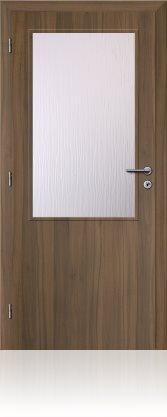 Solodoor interiérové dveře KLASIK 2 CPL laminát 60 cm