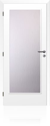 Solodoor interiérové dveře KLASIK 3 CPL laminát 60 cm