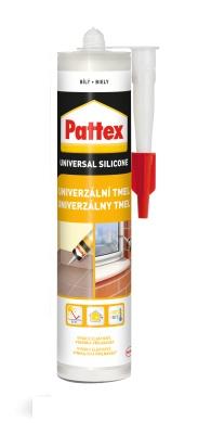 Pattex Univerzální silikon 280 ml - transparentní