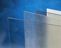 LanitPlast Plný polykarbonát MARLON FSX 1 mm čirý 1,25x2,05 m