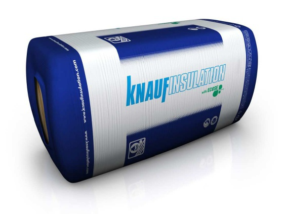 Minerální vata Knauf Insulation AKUSTIK BOARD 100 mm