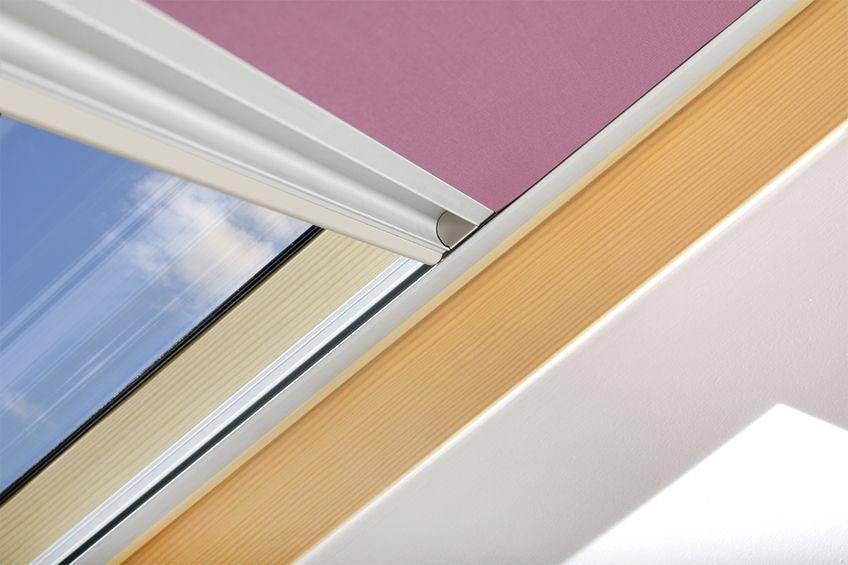 Fakro zatemňující roleta ARF II 05 78x98 cm pro střešní okno