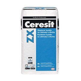Ceresit ZX zlepšené lepidlo na obklady a dlažbu 25 kg