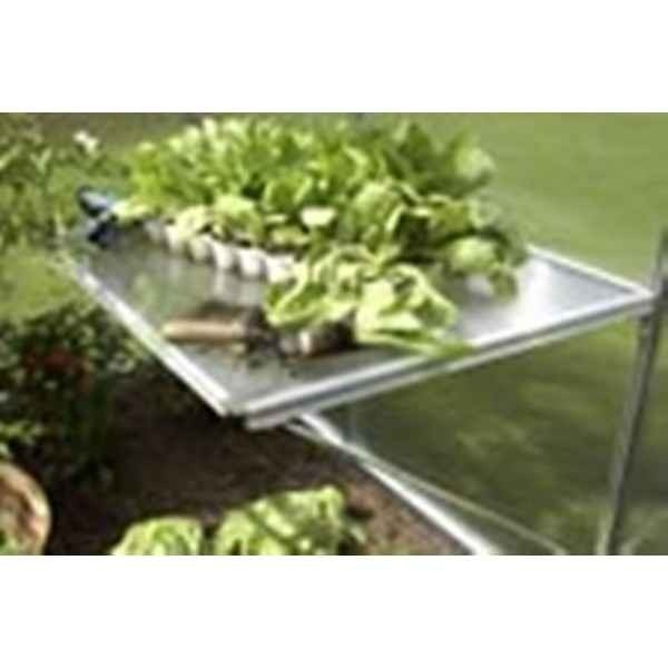 Stolek pro zahradní skleník Gutta Gardentec