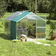 Gutta Gardentec stínící tkanina pro zahradní skleník