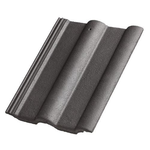 Betonpres Optimal taška základní břidlicově černá