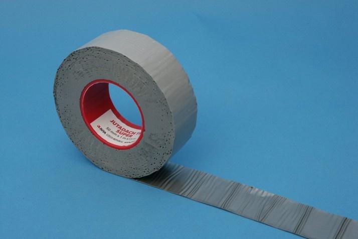 Těsnící páska Jutafol TPK Super 15 m/role