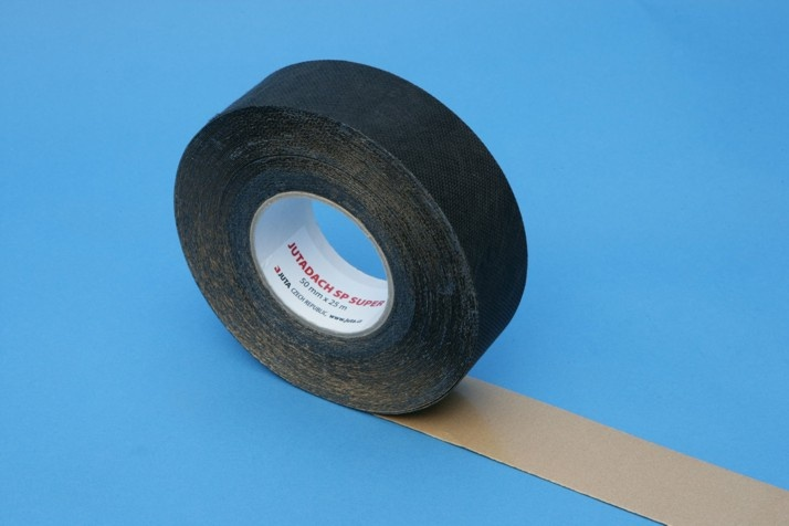 Spojovací páska Jutadach SP Super 25 m/role