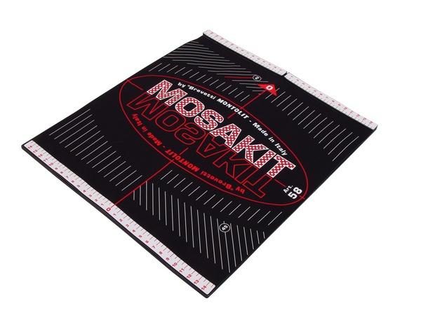 Montolit MOSAKIT 58 podložka na řezání mozaiky