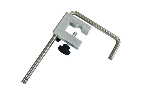 Montolit Vytyčovací doraz k řezačkám pro řezání úzkých pásků