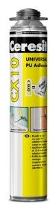Henkel ČR s.r.o. Ceresit CX 10 zdící lepidlo (pěna) na zdění tvárnic 850 ml