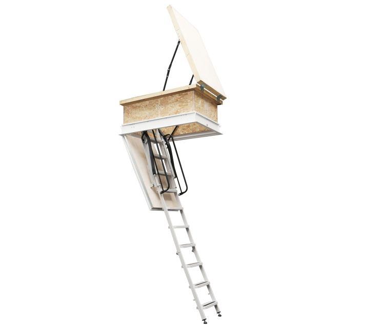 JAP půdní schody ARISTO PP protipožární 1200x600mm