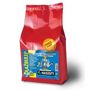 Hasoft Dlažbulep flexibilní lepidlo 5 kg