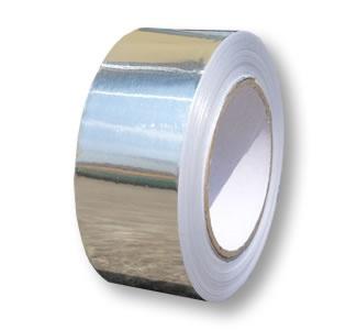 HASOFT Hliníková páska síla 0,03 mm 50 mm/50 m