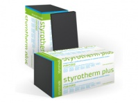 Styrotrade podlahový polystyren Styrotherm Plus 100 tl.40 mm