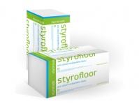 Styrotrade kročejový polystyren Styrofloor T4 tl.40 mm