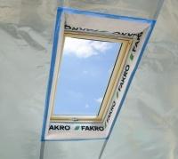 Fakro parotěsný límec XDS 06 78x118 cm pro střešní okno