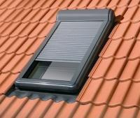 Fakro ARZ Z-Wave předokenní roleta pro střešní okno 78x118 cm