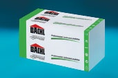 Bachl kročejový polystyren EPS T 4000 tl.40 – 3 mm